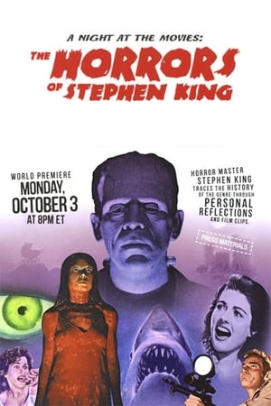Image A Night at the Movies: The Horrors of Stephen King