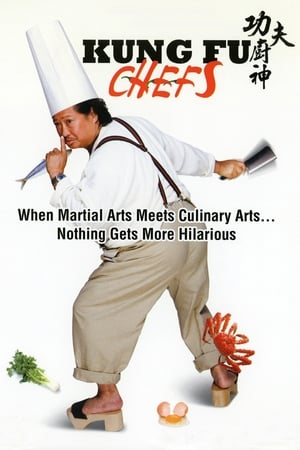 Image Kung Fu Chefs