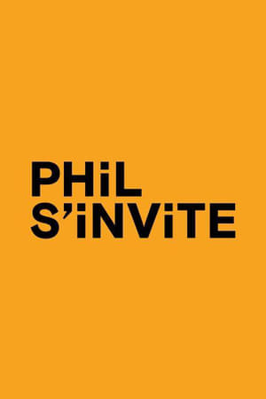 Image Phil s'invite