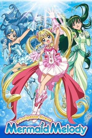 Image Mermaid Melody Pichi Pichi Pitch