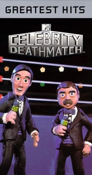 Image Celebrity Deathmatch
