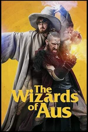 Image The Wizards of Aus