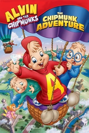 Image The Chipmunk Adventure