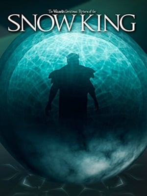 Image The Wizard's Christmas: Return of the Snow King