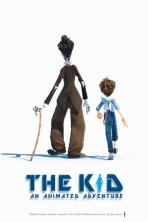 Image The Kid: An Animated Adventure