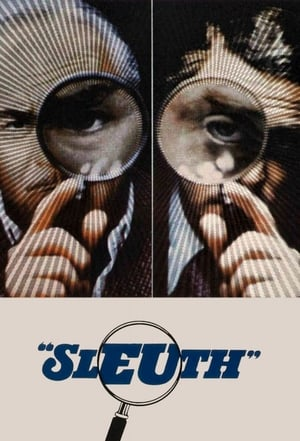 Poster Sleuth 1972