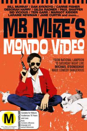 Image Mr. Mike's Mondo Video