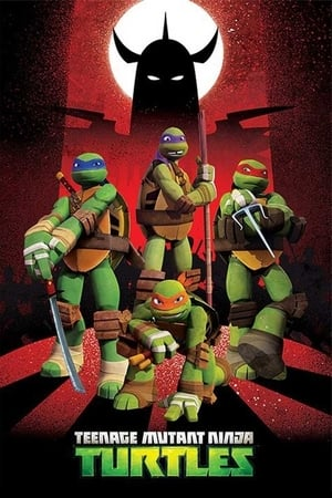 Image Teenage Mutant Ninja Turtles Rise of the Turtles