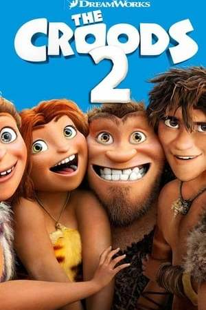 Image The Croods 2
