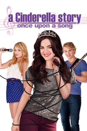 Image A Cinderella Story: Once Upon a Song