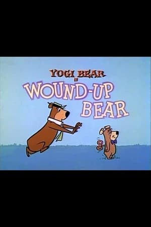 Image Wound-Up Bear