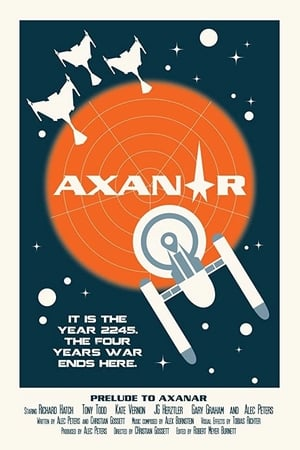 Image Prelude to Axanar