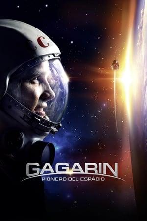 Ver Online Гагарин. Первый в космосе