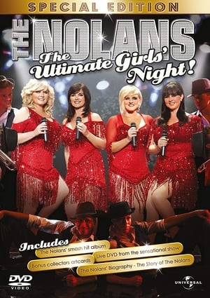 Image The Nolans - The Ultimate Girls' Night!