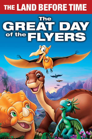 Image The Land Before Time XII: The Great Day of the Flyers