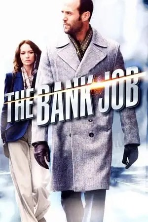 Poster The Bank Job 2008