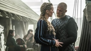 Watch Vikings 6x3 Online