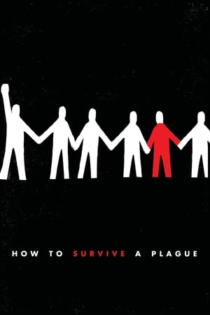 Poster How to Survive a Plague 2012