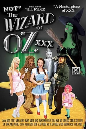 Image Not the Wizard of Oz XXX