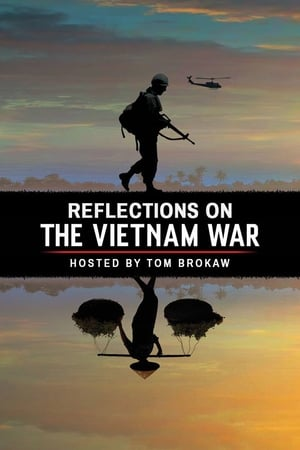 Image Reflections on the Vietnam War