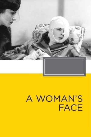 Image A Woman's Face