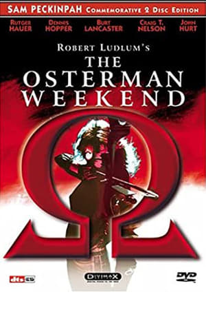 Image Alpha to Omega: Exposing 'The Osterman Weekend'