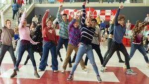 Ver High School Musical: El Musical: La Serie 1x6 Online