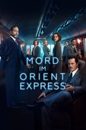Image Mord im Orient Express