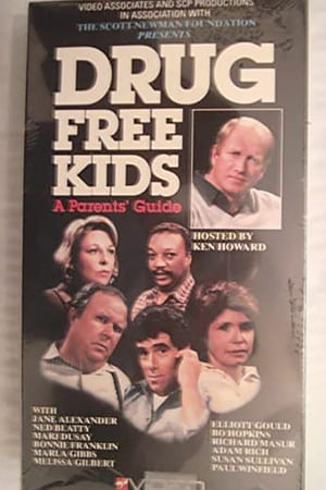 Image Drug Free Kids: A Parents' Guide