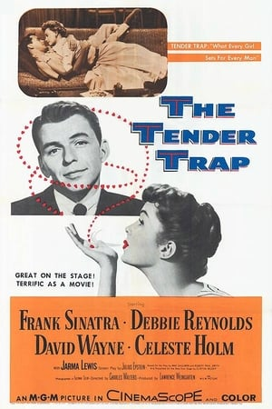 Image The Tender Trap