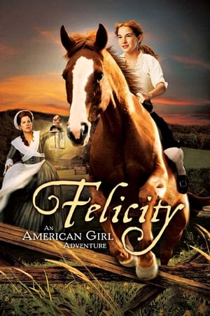Image Felicity: An American Girl Adventure