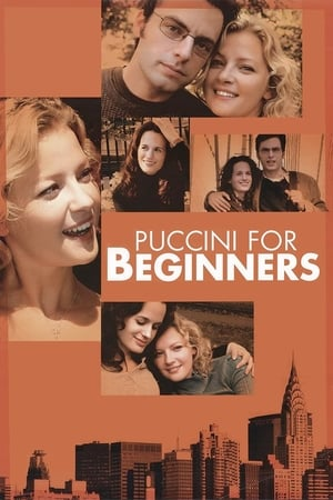 Image Puccini for Beginners