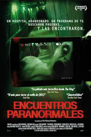 Image Encuentros paranormales