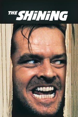 Poster The Shining 1980