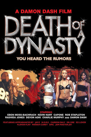 Image Death of a Dynasty