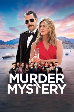 Image Murder Mystery