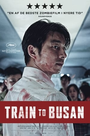 Image Train to Busan