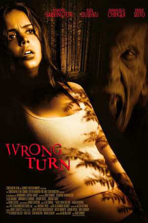 Image Wrong Turn - Il bosco ha fame