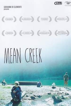 Poster Mean Creek 2004