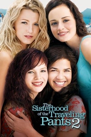 Image The Sisterhood of the Traveling Pants 2