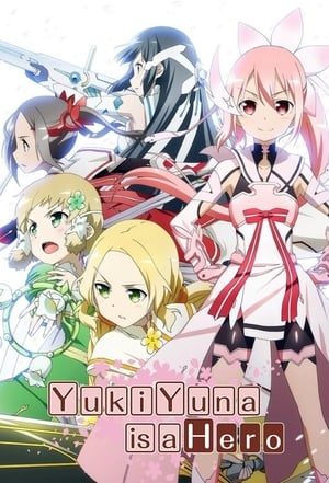 Image Yuki Yuna is a Hero