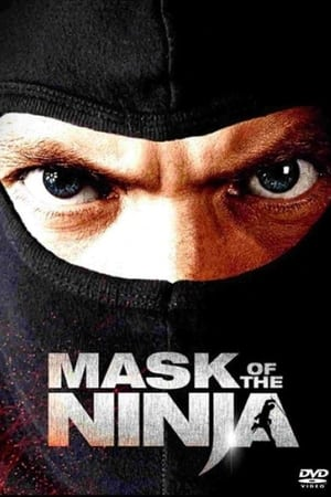 Image Mask of the Ninja