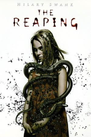 Poster The Reaping 2007