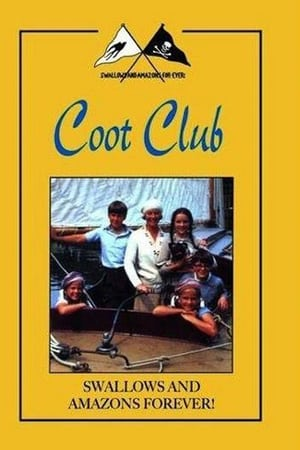 Image Swallows and Amazons Forever!: Coot Club