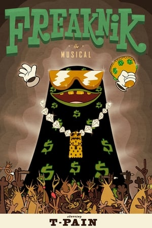 Image Freaknik: The Musical