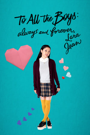 Image To All the Boys: Always and Forever, Lara Jean