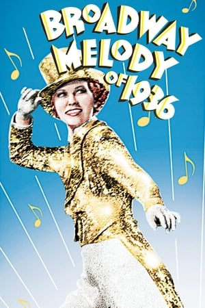 Image Broadway Melody of 1936