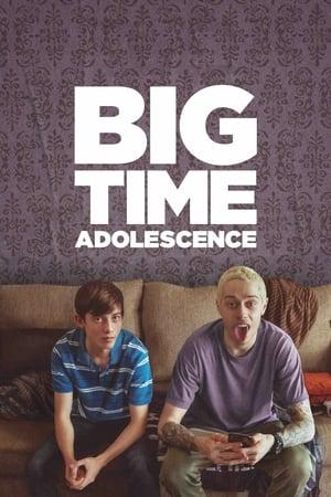 Ver Online Big Time Adolescence