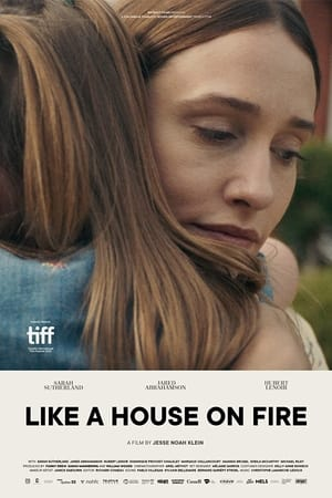 Ver Online Like a House on Fire