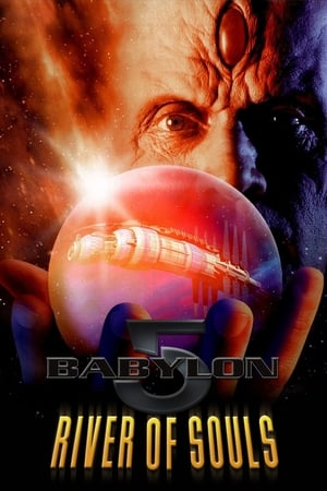 Image Babylon 5: The River of Souls